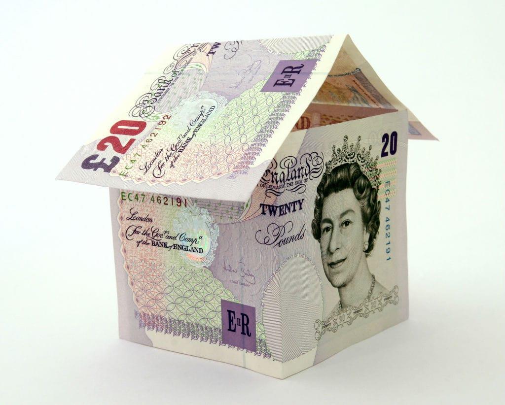 부동산과 양도소득세