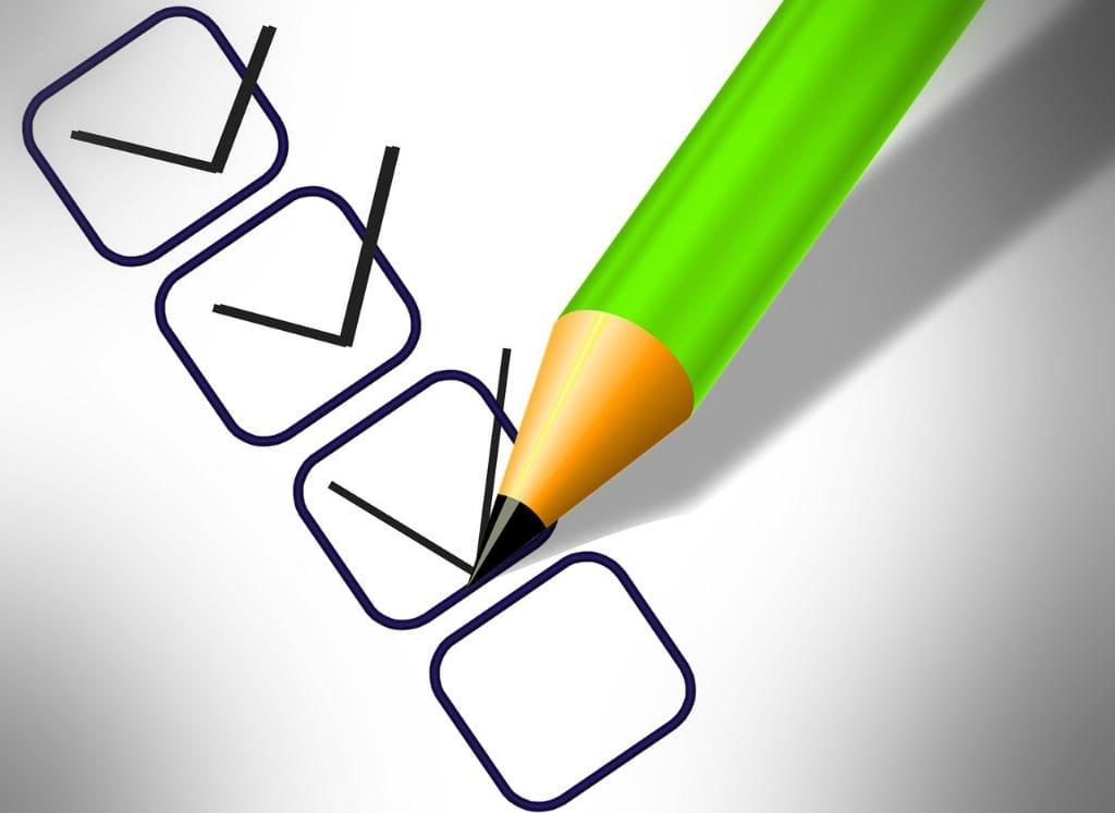 전세보증금 사기 예방을 위한 체크사항