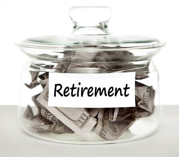 IRP 개인퇴직연금 제도