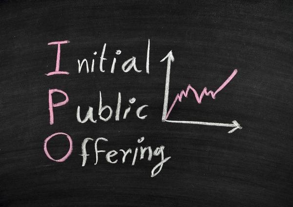 IPO 기업공개
