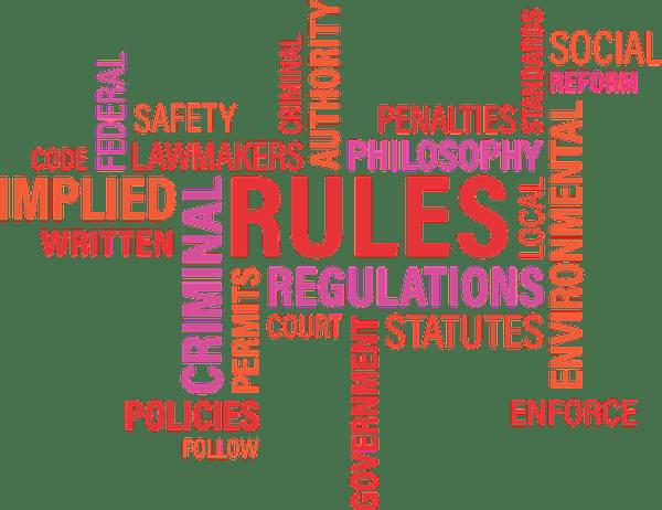벌금 범칙금 과태료