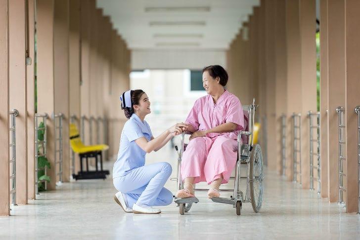 노인 요양기관