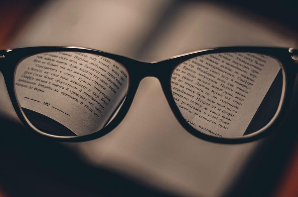 시력 보정용 안경