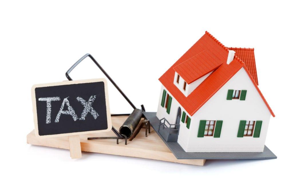 1가구 2주택 양도소득세 면제조건