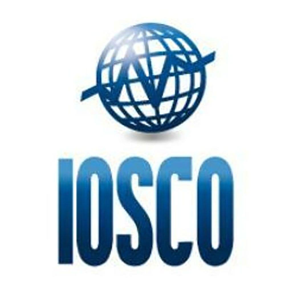 국제증권감독기구 IOSCO