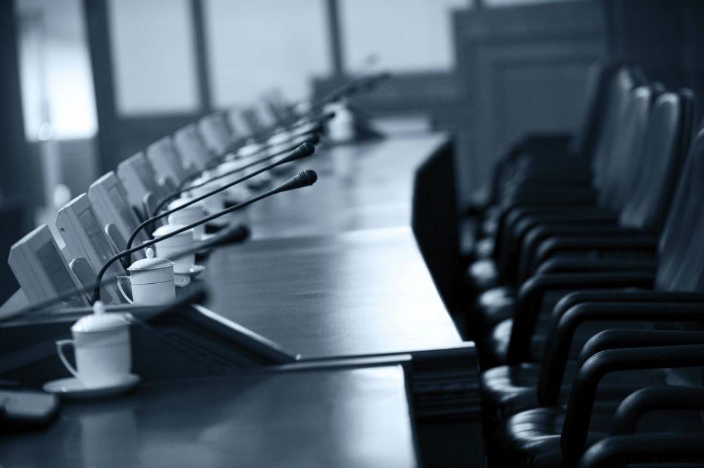 국제회계 및 보고기준회의