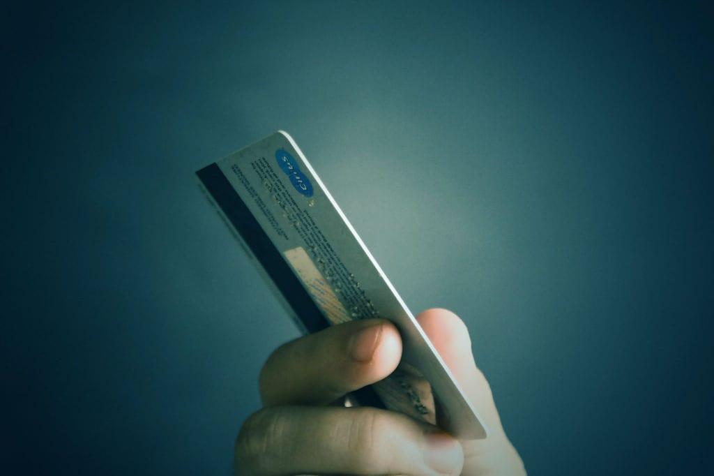 해외 신용카드 결제