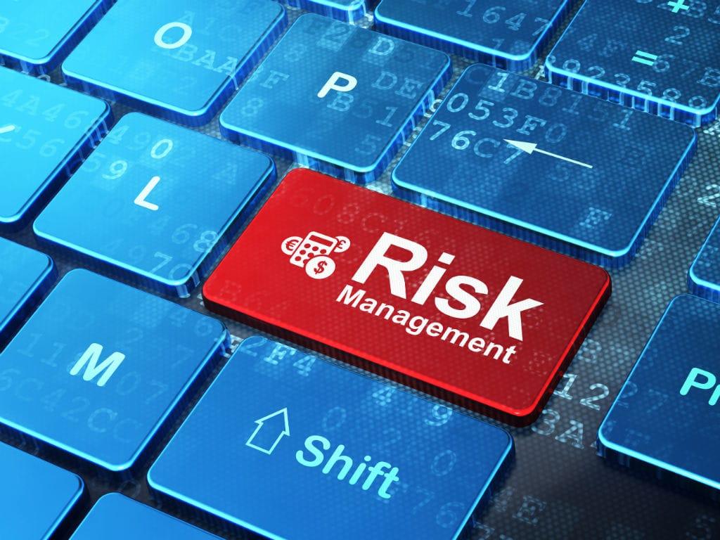 IT 리스크 risk