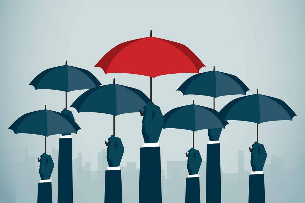 비례적 재보험 비비례적 재보험