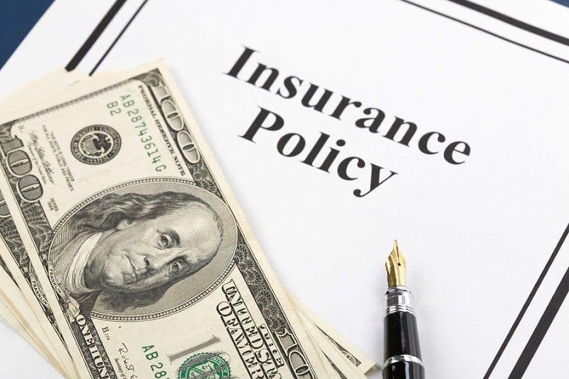 보험료 보험가액 보험금액