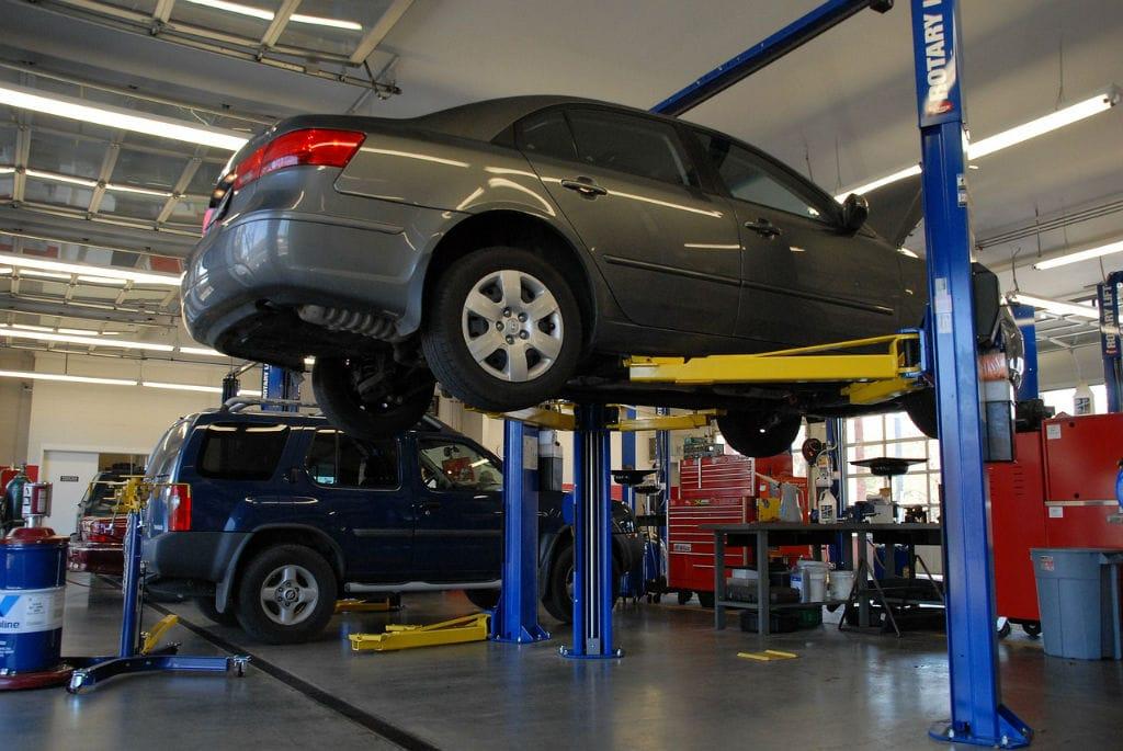 자동차 대체부품 보험료 환급