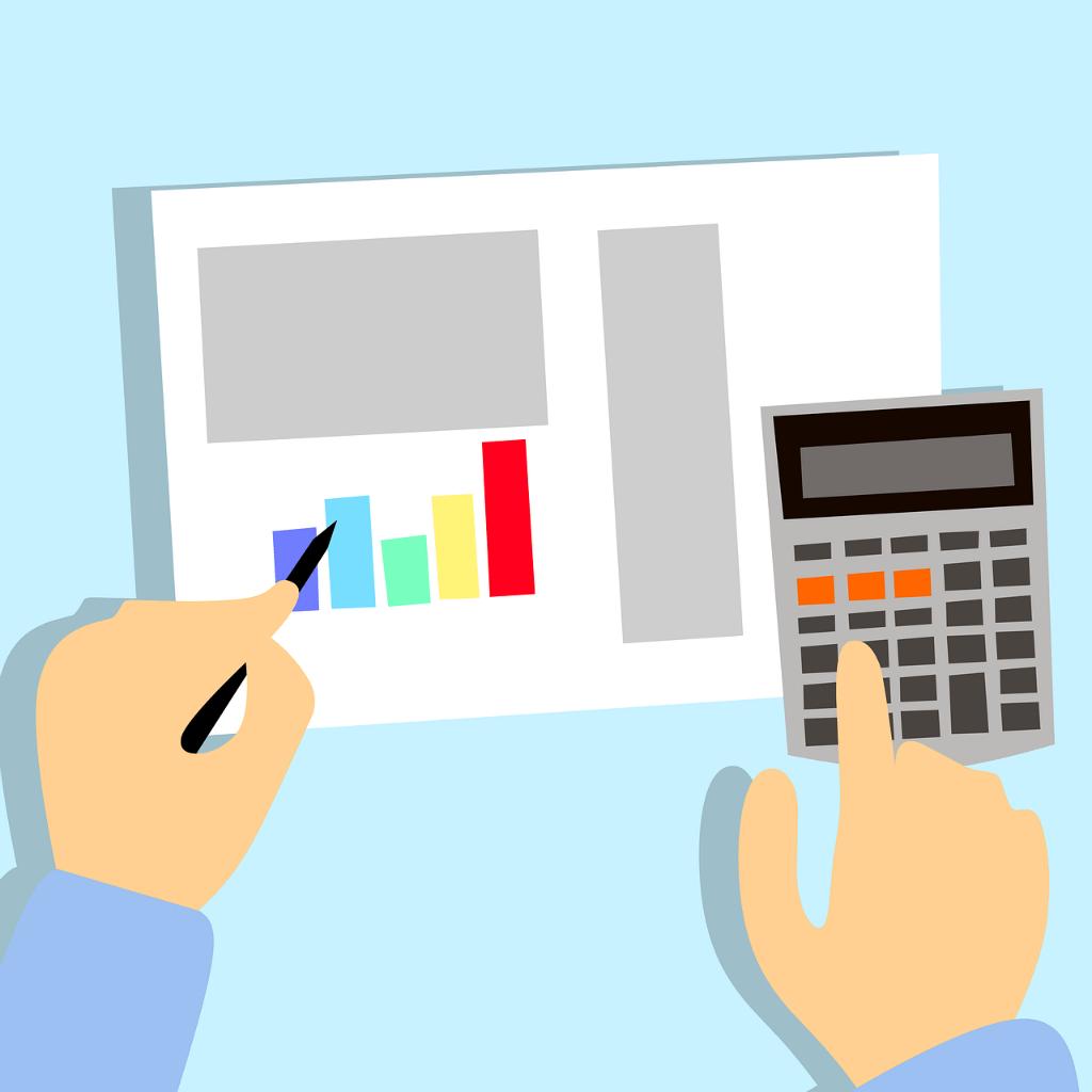 구분계리 Separate Accounting