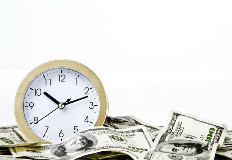 시간외대량매매