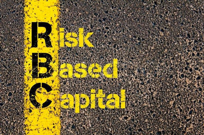 위험기준 지급여력제도 RBC