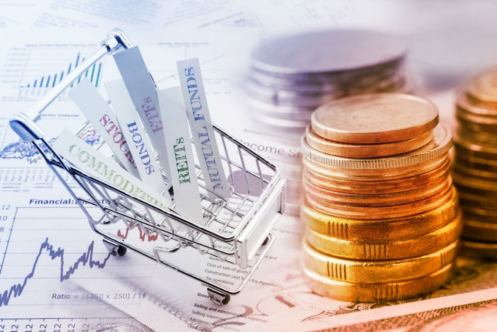 투자대상에 따른 펀드의 종류