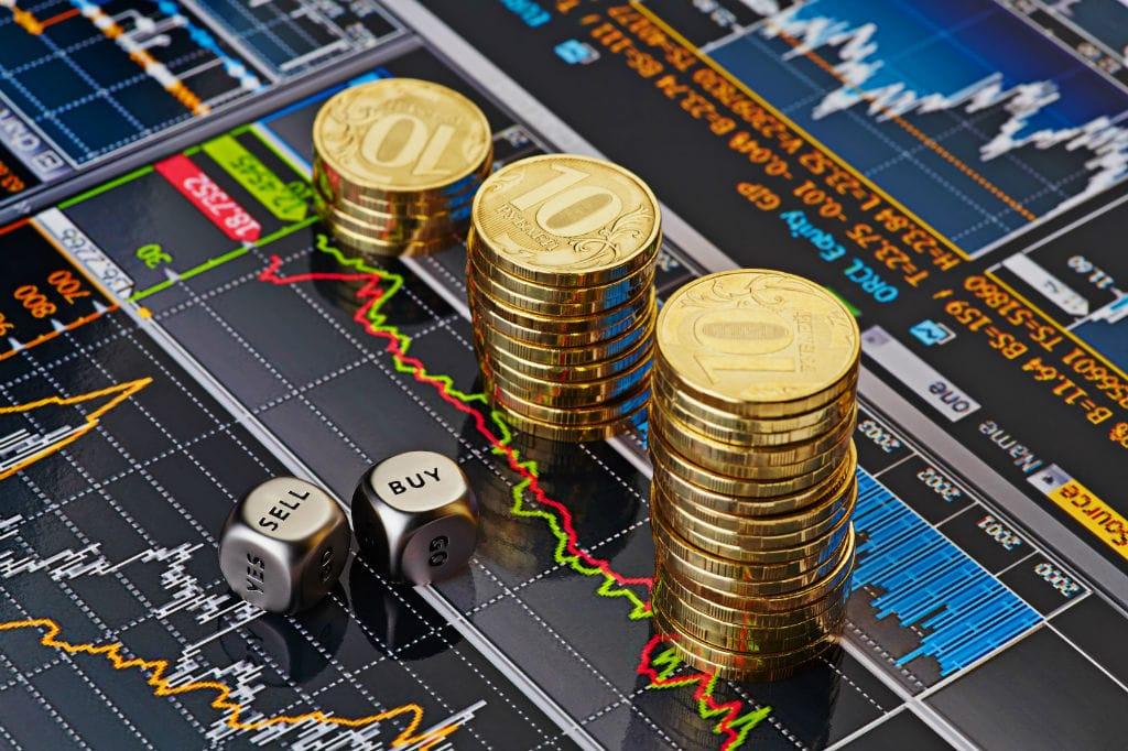해외선물거래 Foreign futures trading