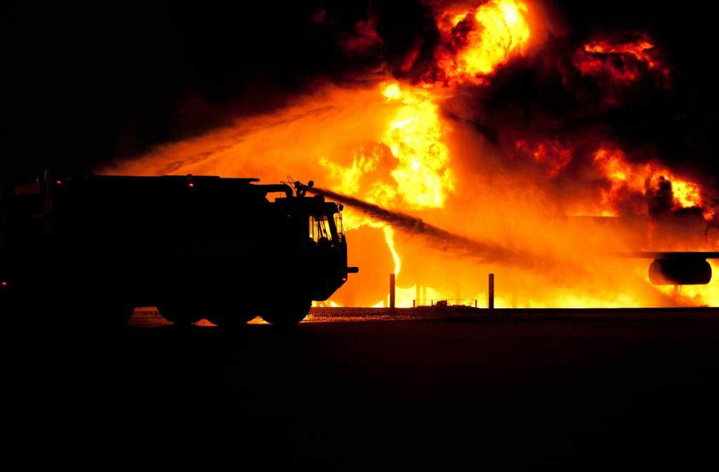 화재보험 사망보험금