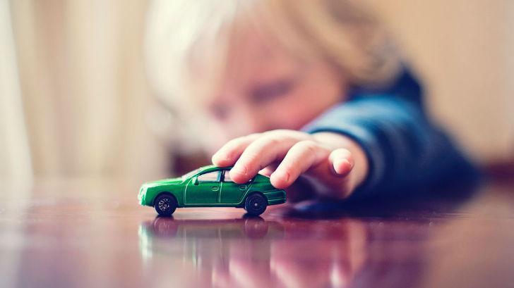 자동차보험 자녀할인 특약