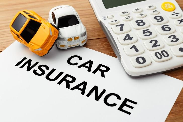 교통사고 자동차보험가입증명서 발급