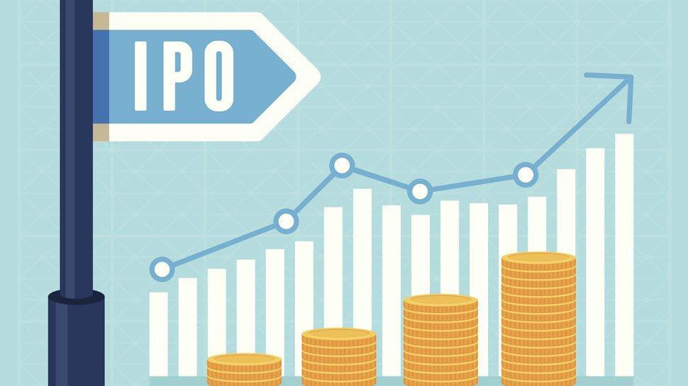 기업공개 IPO