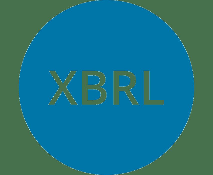 재무보고전용 국제표준 전산언어